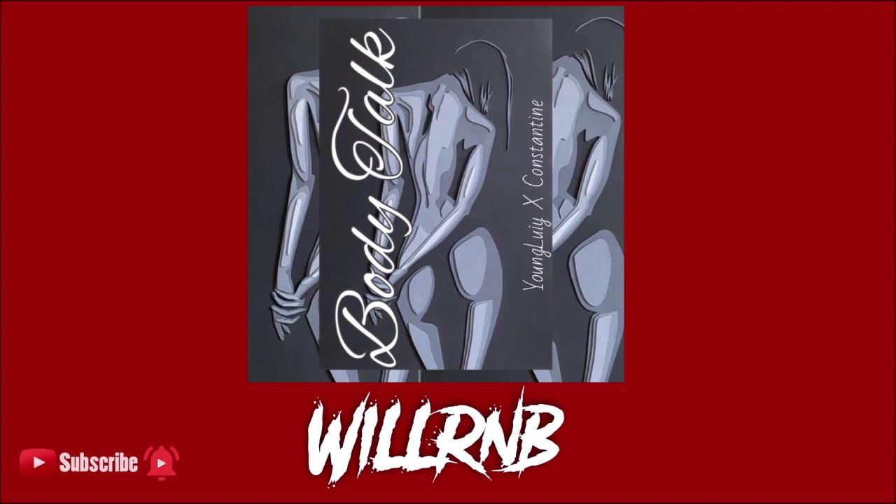 YoungLuiy X Constantine – Body Talk (Prod. LegionBeats & TheLab101) RnBass Music