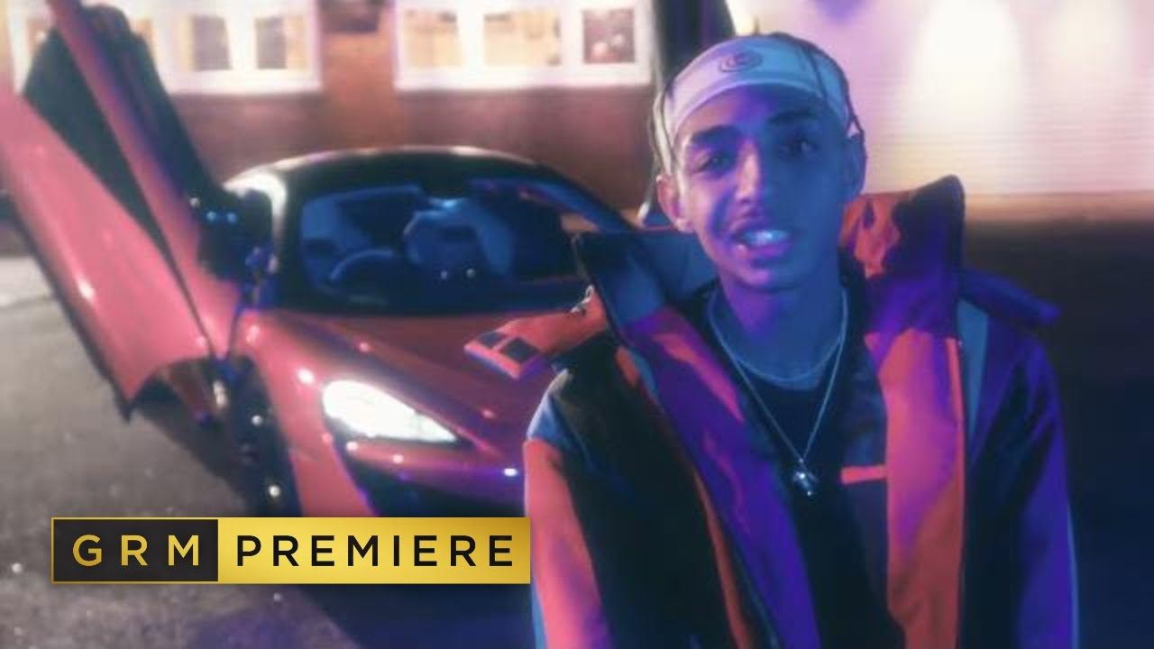 Yung Fume – Cold World [Music Video] | GRM Daily