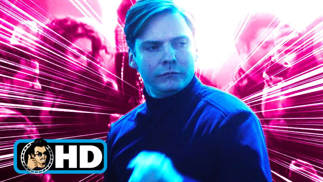 Zemo Dance For One Hour – THE FALCON AND THE WINTER SOLDIER Clip