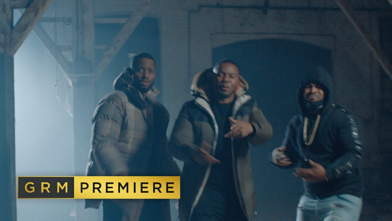 3Smoke (Paper Pabs x Milli Major x Bossman Birdie) – Side Of The Step [Music Video] | GRM Daily