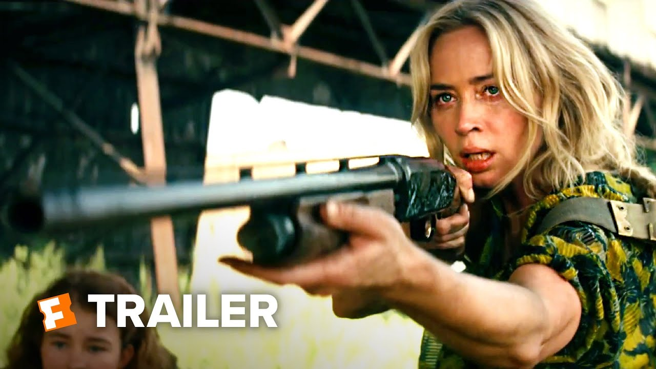 A Quiet Place Part II Final Trailer (2021) | Movieclips Trailers