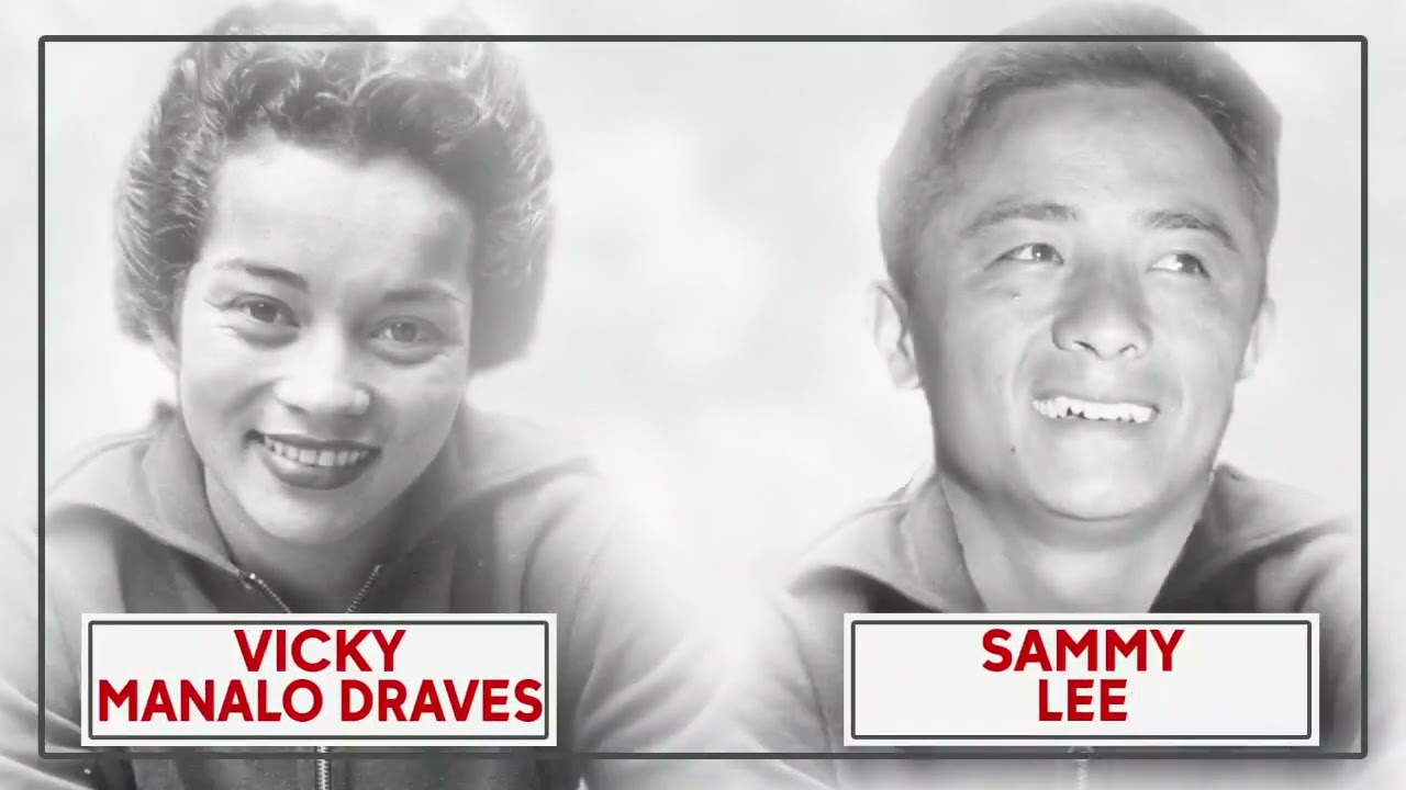 AAPI Heritage Month: Trailblazing Athletes   The View