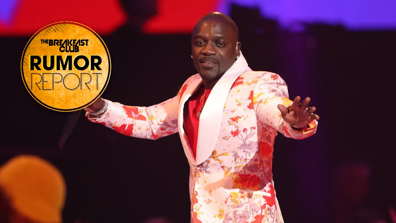 Akon Finds Stolen Car, Kevin Durant Sells Shares of Debut Jersey