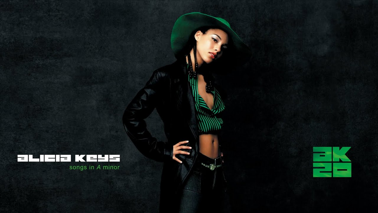 Alicia Keys – Foolish Heart (Official Audio)