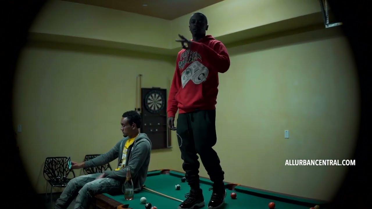 Amari J – I Admit (Official Video)