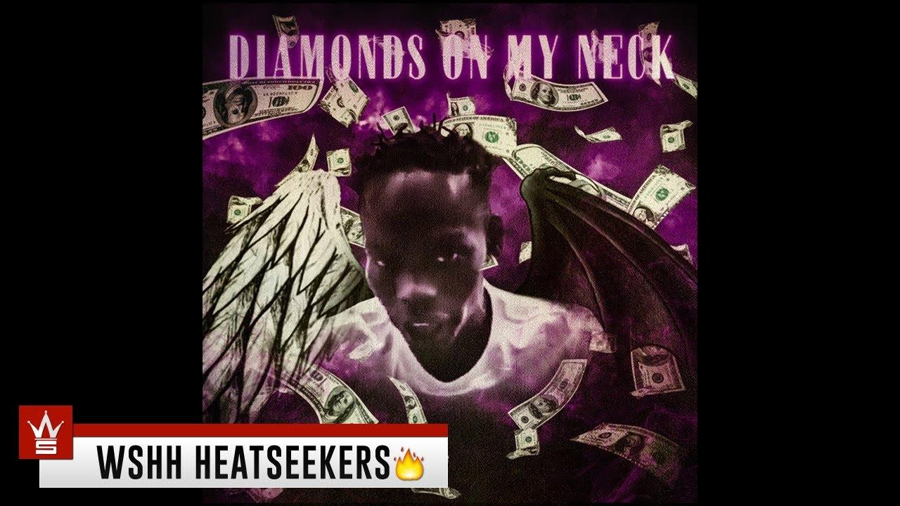 ATM Bobby – Diamonds On My Neck (WSHH Heatseekers)