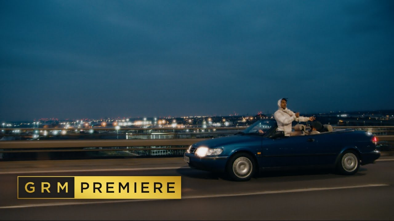BERWYN – I'D RATHER DIE THAN BE DEPORTED [Music Video] | GRM Daily