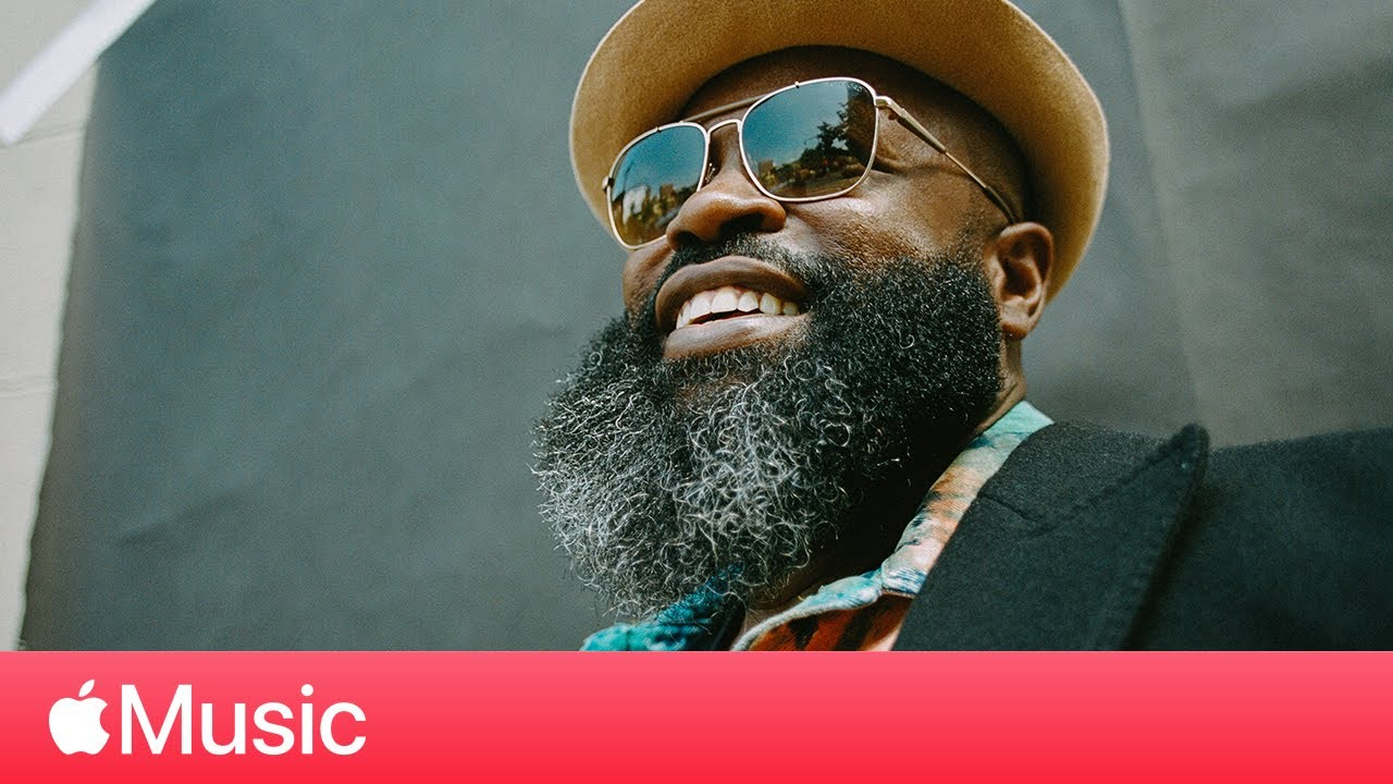 Black Thought: 'Streams of Thought, Vol 3: Cane & Able' and Hip-Hop Influences | Apple Music