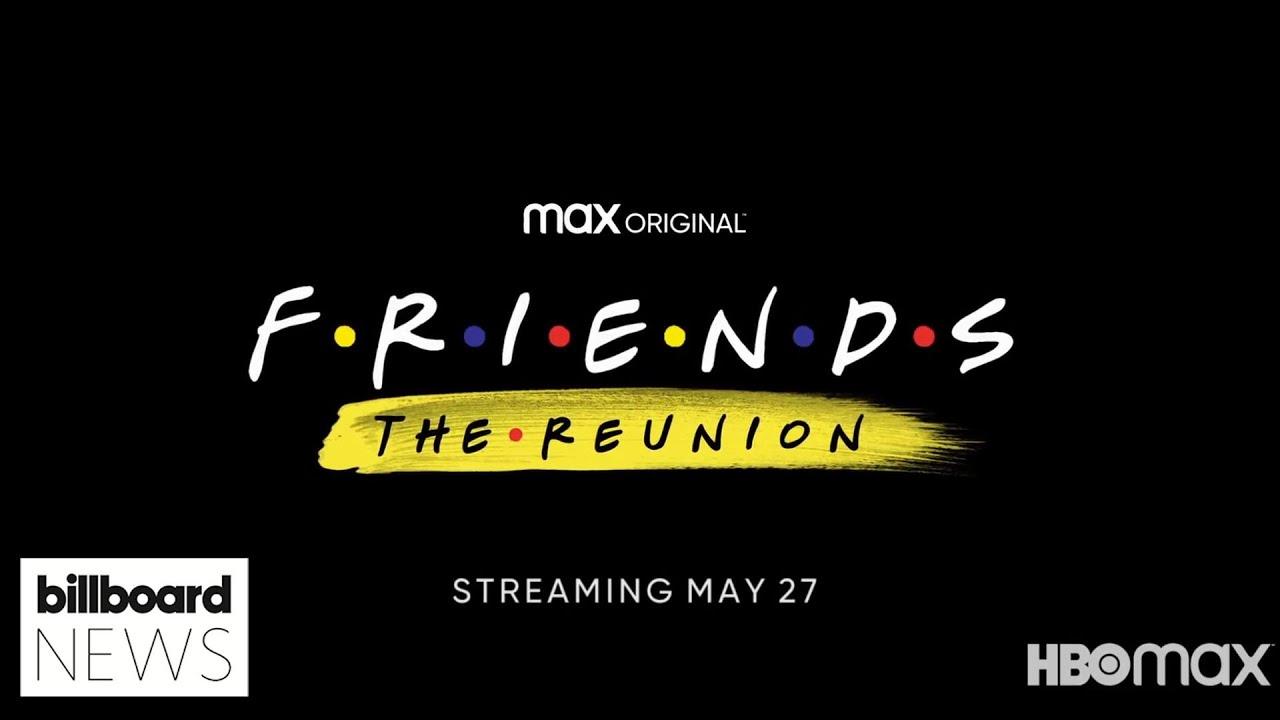 BTS, Justin Bieber, Lady Gaga & More Will Guest Star  in 'Friends: The Reunion' I Billboard News