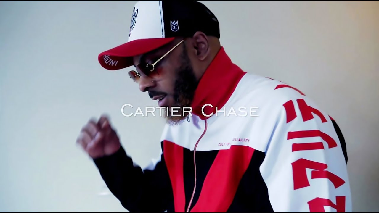 Cartier Chase – BIG CZ (New Official Music Video) #WoeBiden