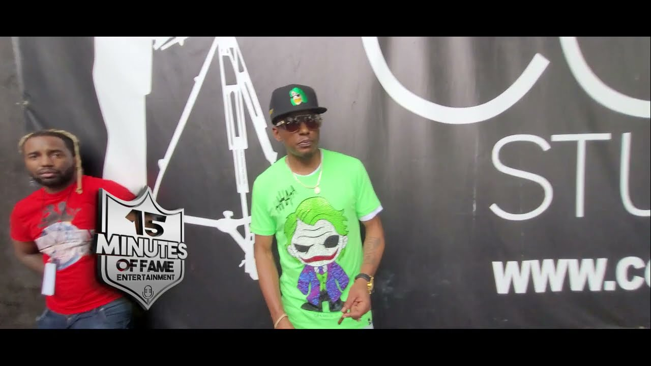 CASSIDY EXPLAINS IN FULL DETAIL WORLDWIDE BATTLE OF RAPPERS TOURANAMENT DETAILS