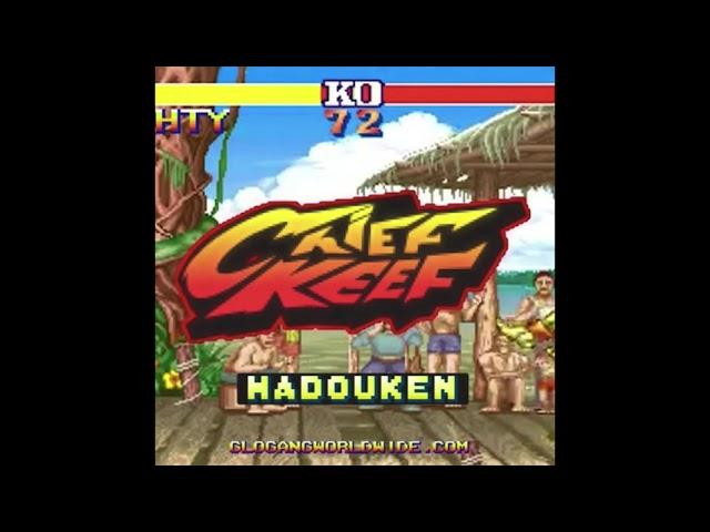 Chief Keef – Hadouken (AUDIO)