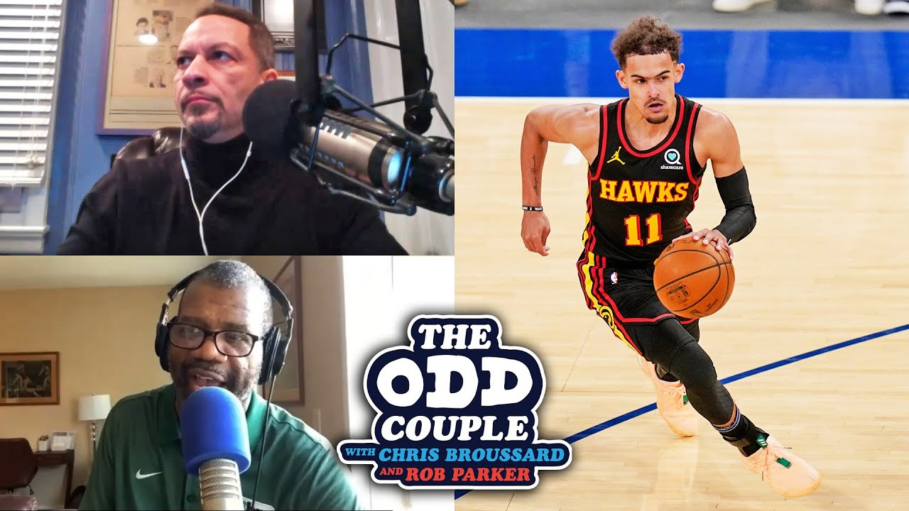 Chris Broussard & Rob Parker – Which NBA Player Had the Best Playoff Debut?