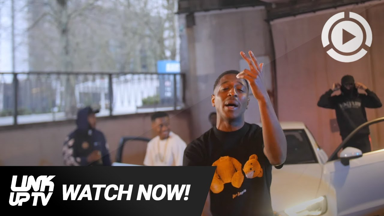 Dacaprio – Same Routine [Music Video]   Link Up TV