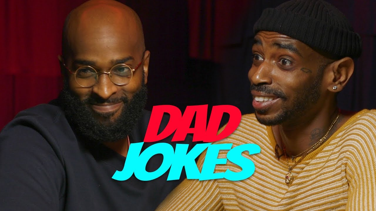 Dad Jokes | Dormtainment vs Dormtainment Pt. 6 (Sponsored by Boost Mobile) | All Def