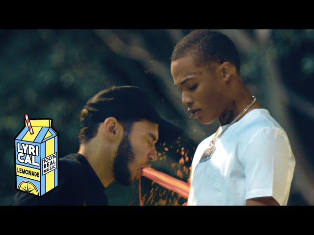DCG Shun & DCG Bsavv – House Party (Directed by Cole Bennett)