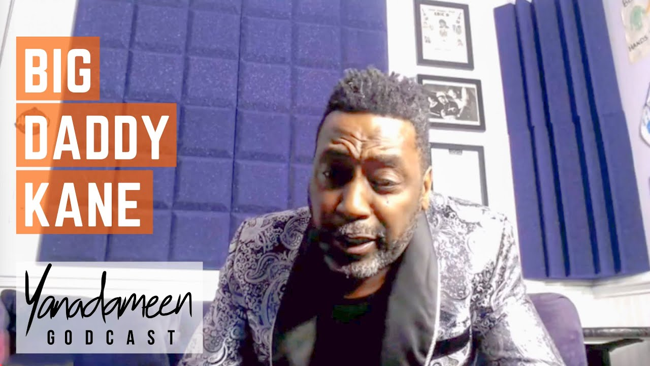 Did Big Daddy Kane Ever Actually Hook Up w/ Madonna?
