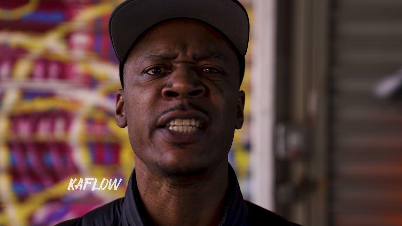 DJ Kayslay – Rolling 110 Deep [Official Video]