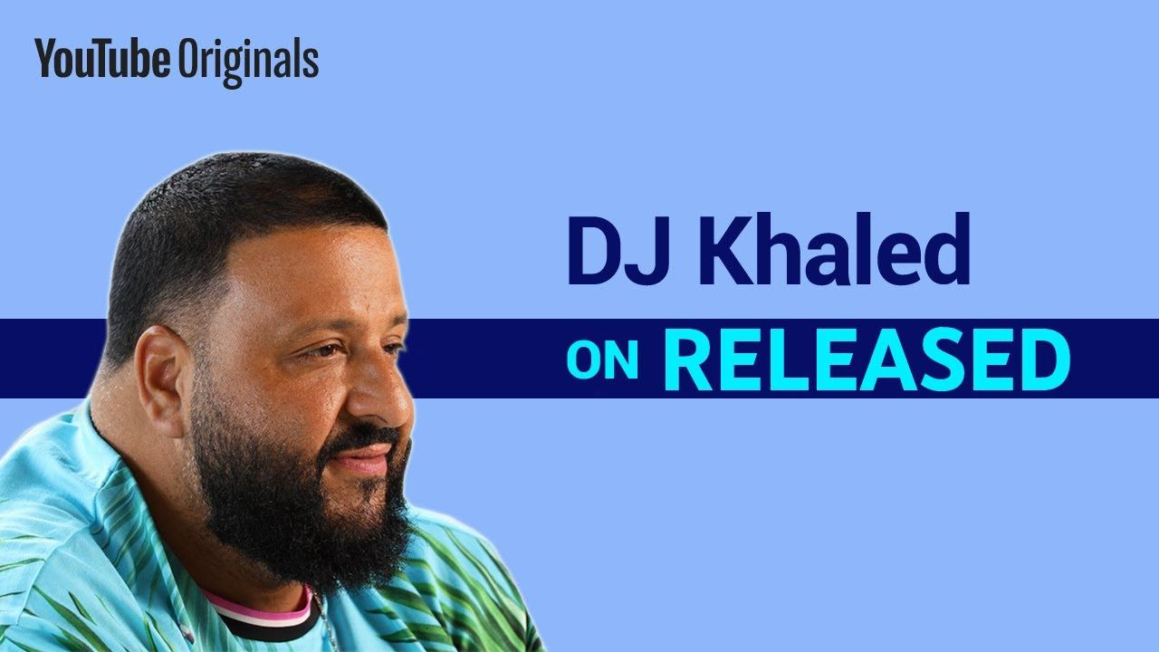 DJ Khaled Looks Back at His Social Media Posts | RELEASED
