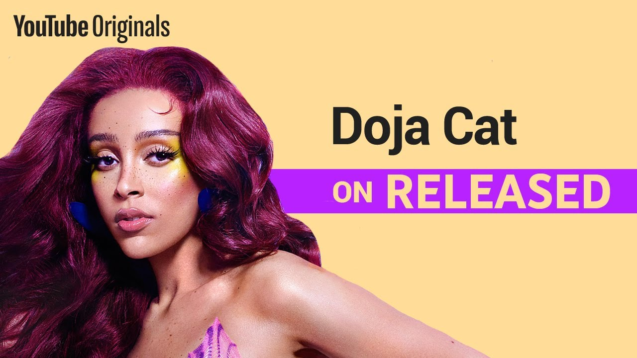 """Doja Cat """"You Right"""" 