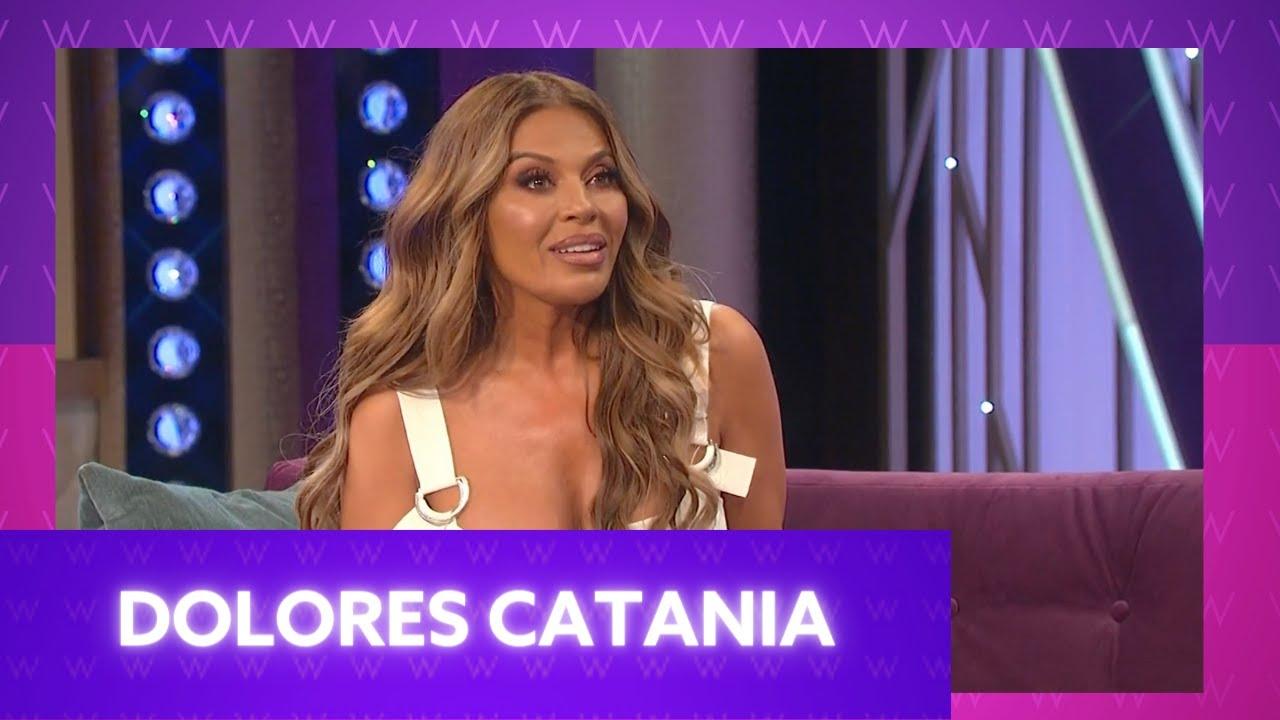 Dolores Catania's Plastic Surgery Revealed
