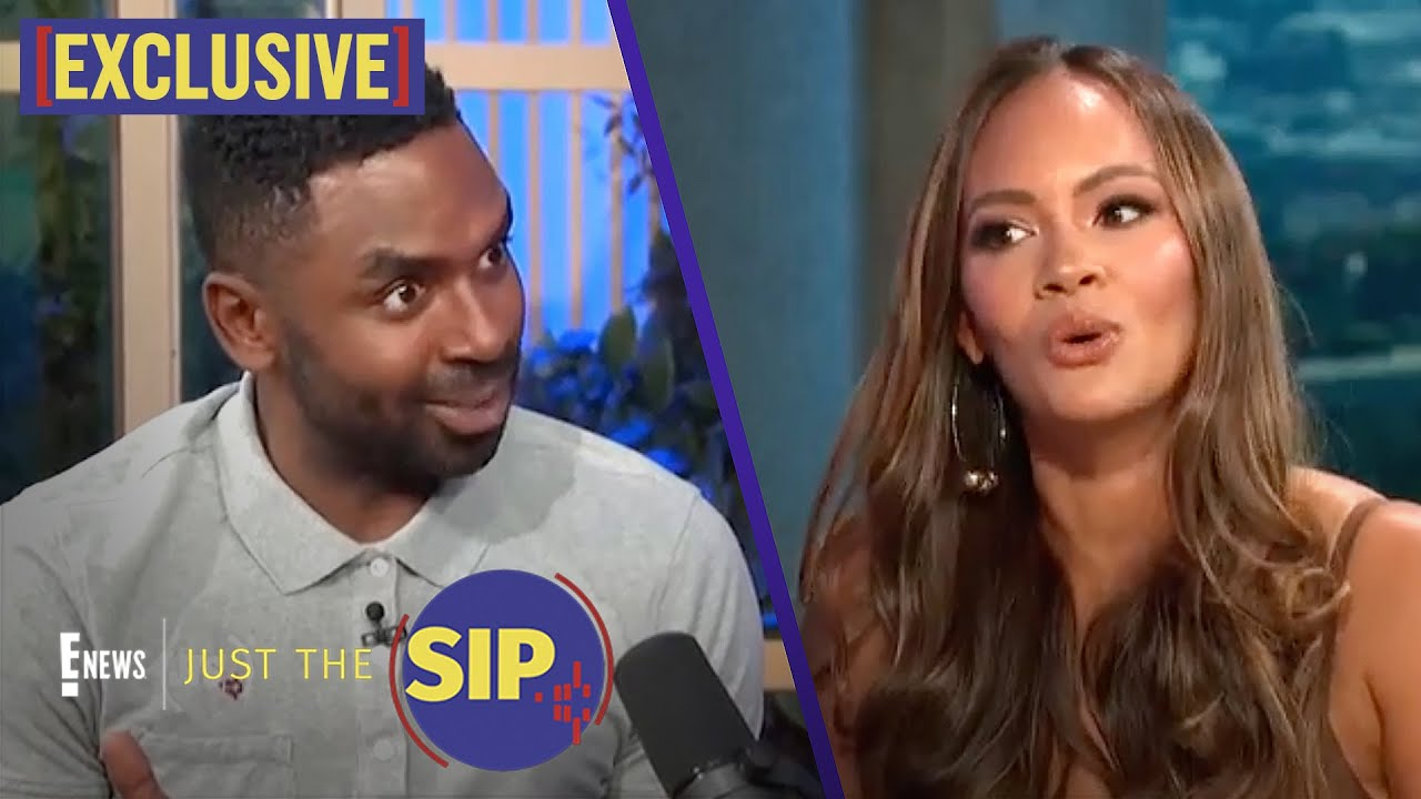 """EXCLUSIVE! Evelyn Lozada Details Leaving """"Basketball Wives"""" 