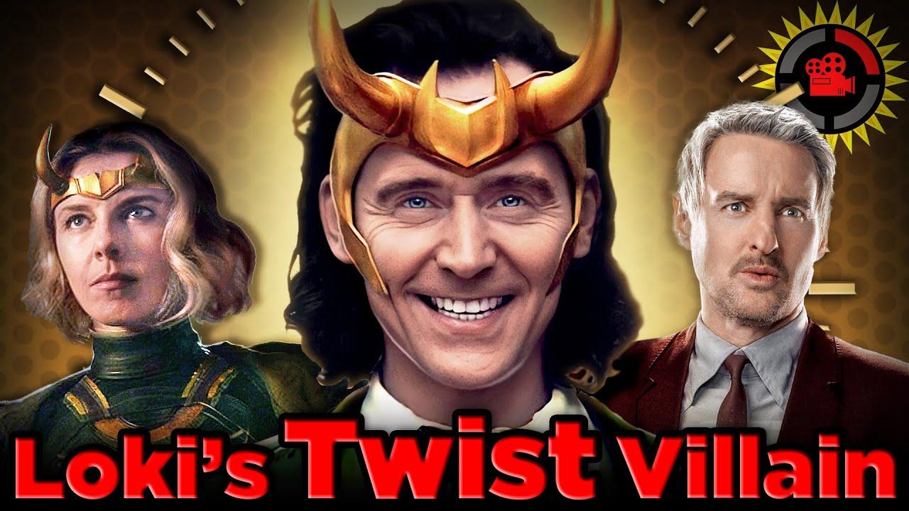 Film Theory: The Secret Villain of Loki is… YOU! (Loki Episode 2)