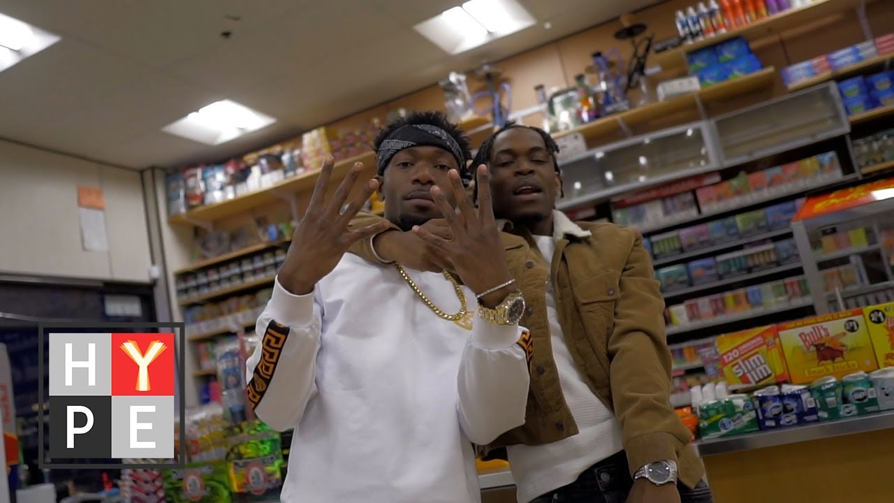 """French Vess x Foreign Shay – """"Make Em Mad"""" (Official Music Video)"""