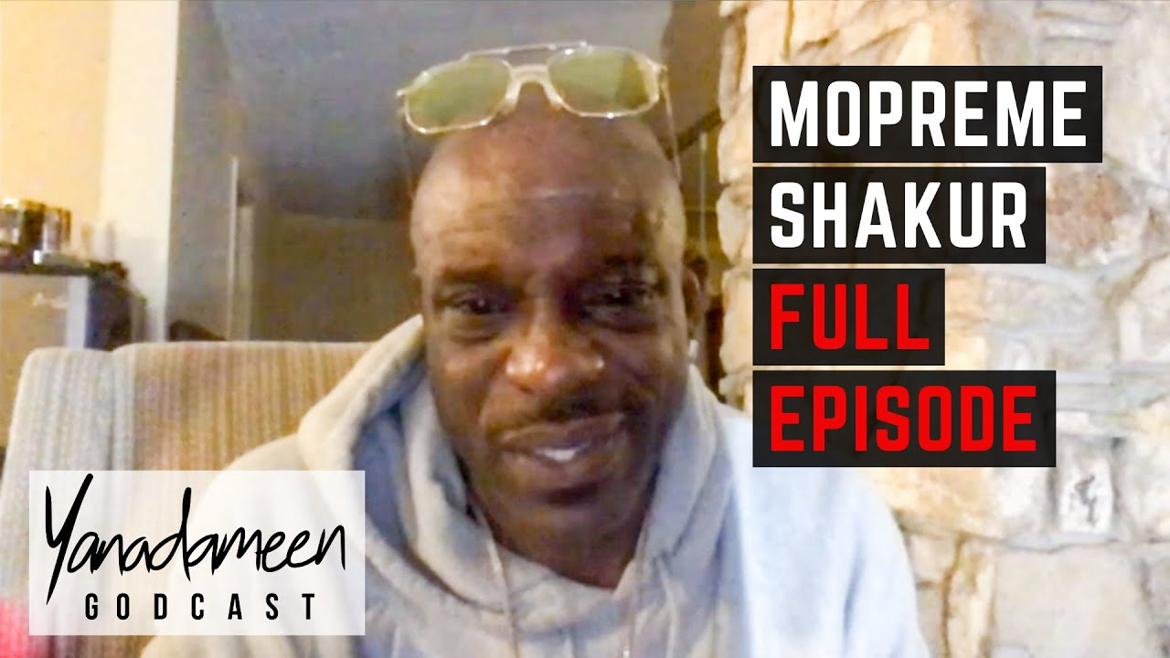 Godcast Episode 164: Mo Preme Shakur, Mia Donovan