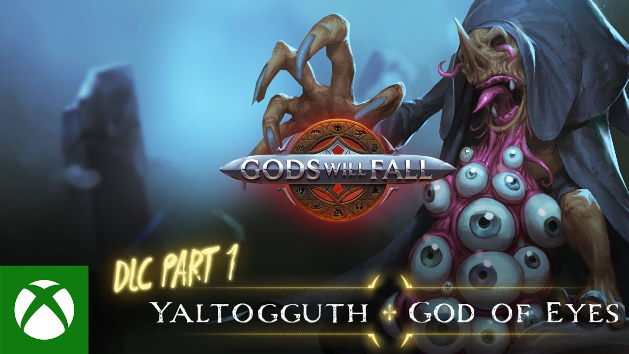 Gods Will Fall – Valley of the Dormant Gods DLC Part 1