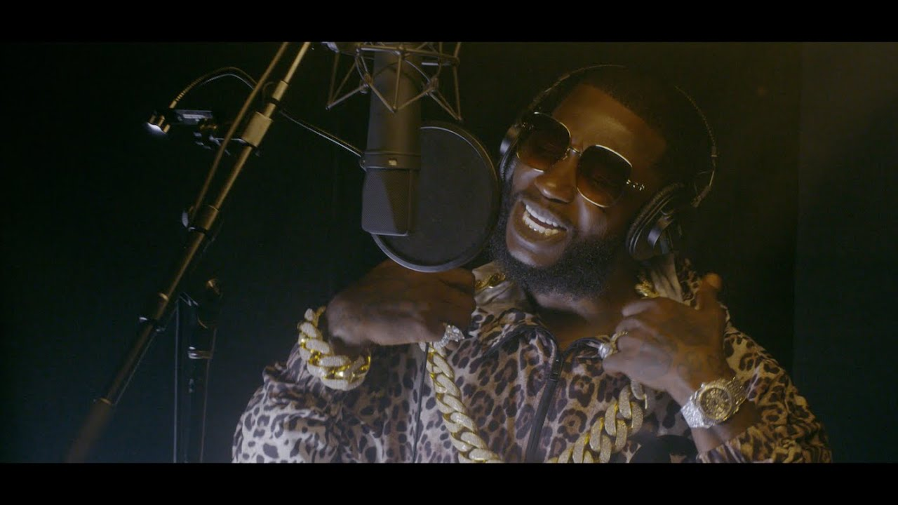 Gucci Mane – Dboy Style [Official Music Video]