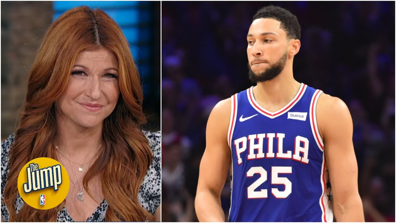 Hack-A-Ben Simmons: Smart or annoying?   The Jump