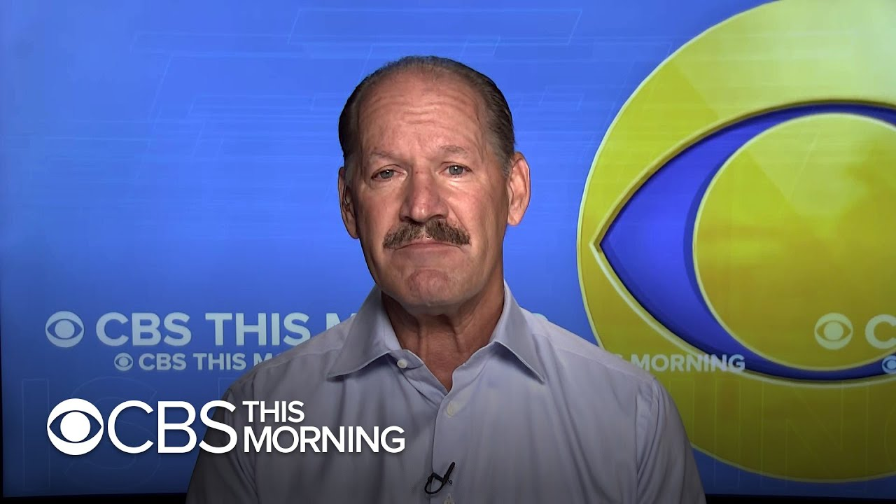 Hall of Famer Bill Cowher on memoir, life lessons, finding success on and off the field