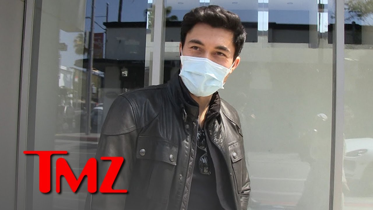 Henry Golding Says Education, Awareness Key to Ending Asian Hate | TMZ