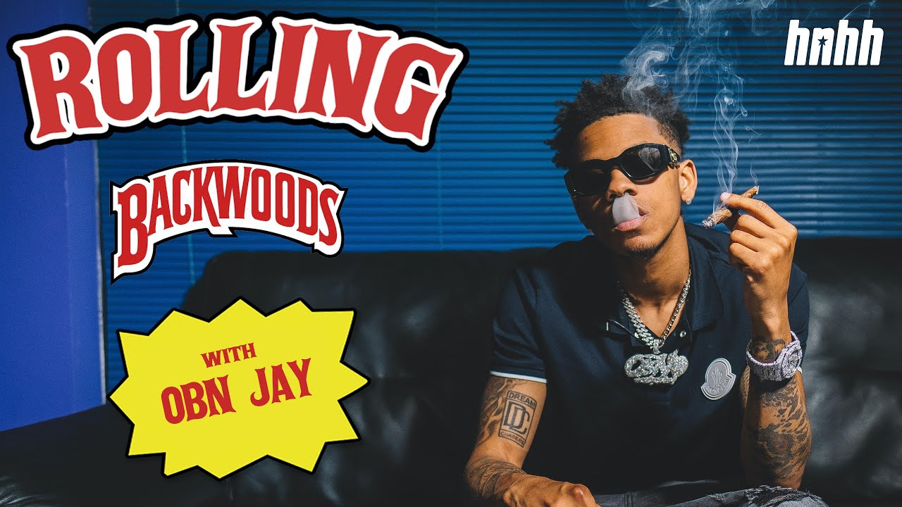 How To Roll Backwoods With OBN Jay   HNHH's How To Roll