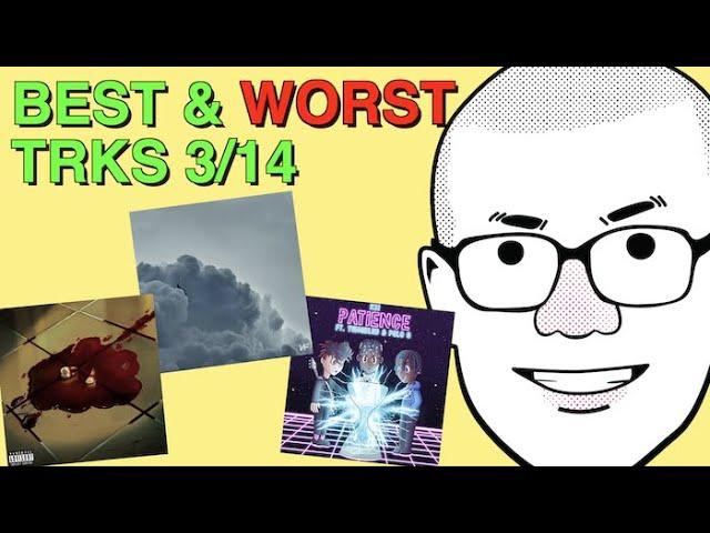 Imagine Dragons, Machine Gun Kelly, NF, Laura Les | Weekly Track Roundup: 3/14/21