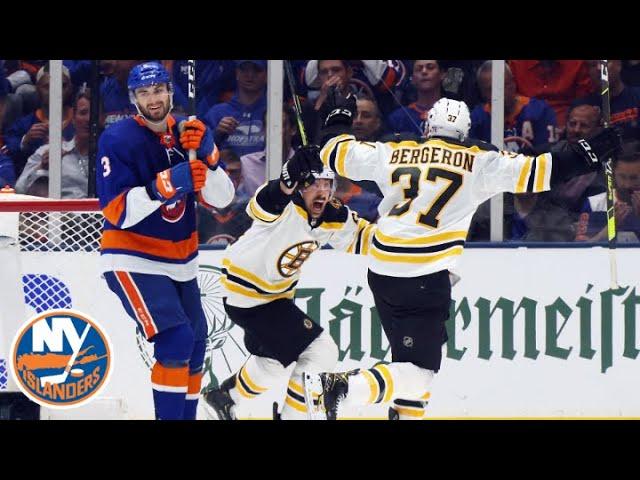 Isles Drop Game 3 In Overtime | New York Islanders