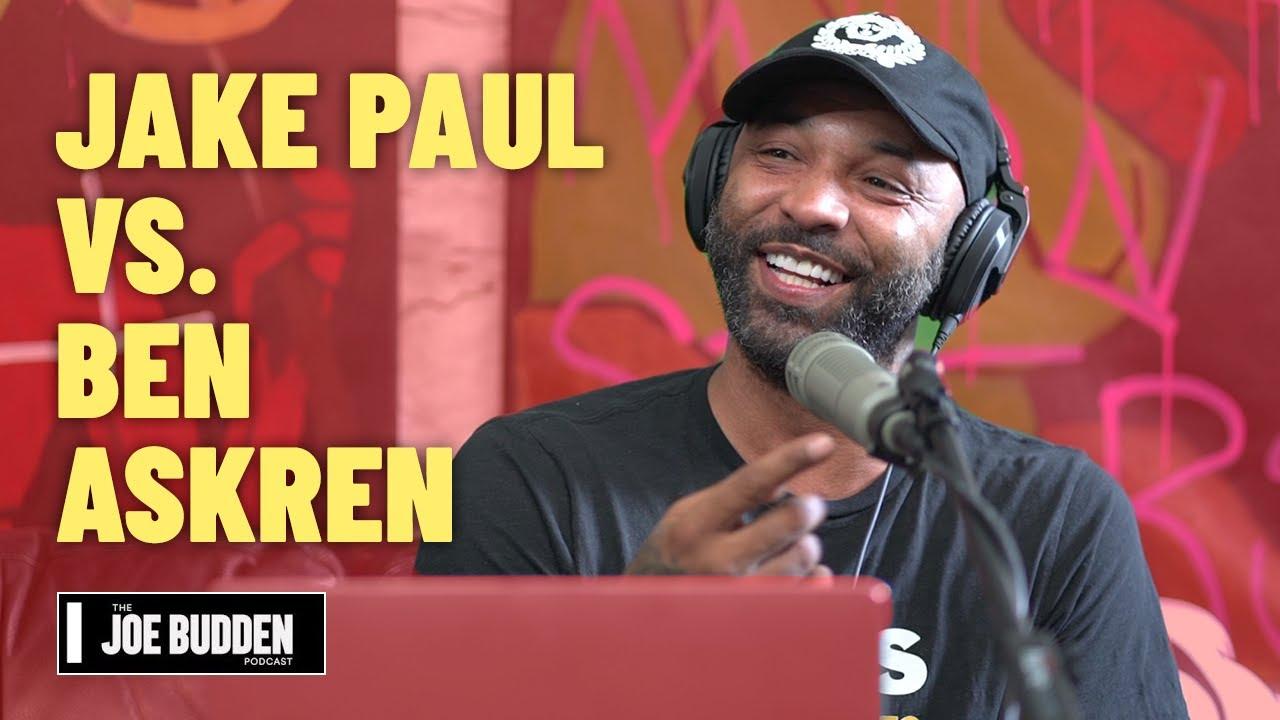 Jake Paul vs. Ben Askren | The Joe Budden Podcast