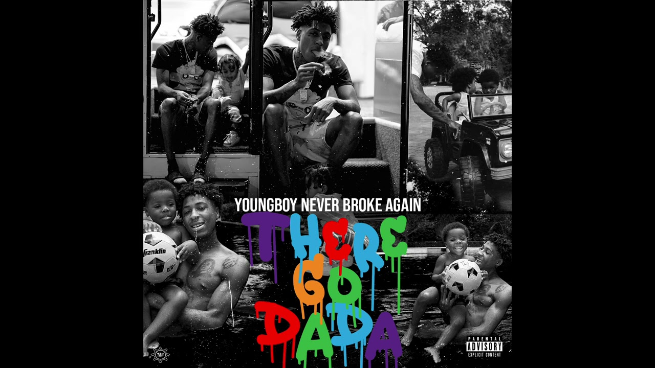 K3 & Kacey – There Go Dada Ft NBA YoungBoy