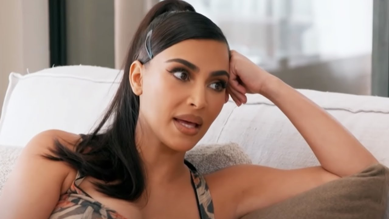 Kim Kardashian Reveals She Failed the 'Baby Bar' Exam