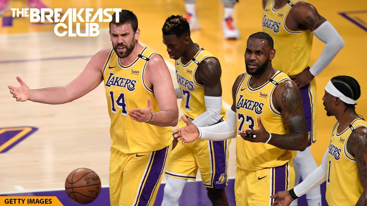 Lakers Eliminated From NBA Playoffs, Mike Pence Says He Will Never See Eye-To-Eye With Trump