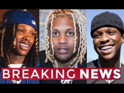 LIL DURK ETHERS QUANDO RONDO! DISSES FBG DUCK FOR KING VON? & J. PRINCE WANTS JUSTICE FOR HIS NEPHEW