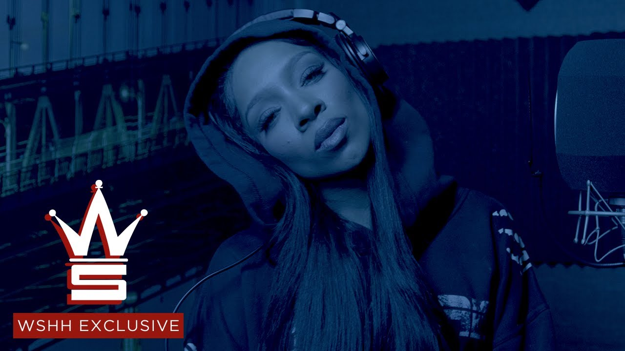 Lil Mama – Lemon Pepper Freestyle (Official Music Video)