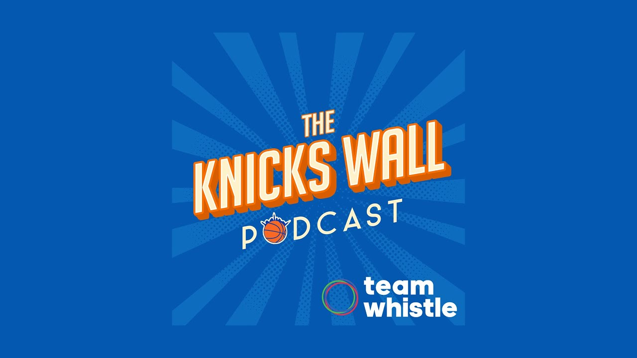 Nets, Sixers, and the Upcoming Trade Deadline | The Knicks Wall Podcast