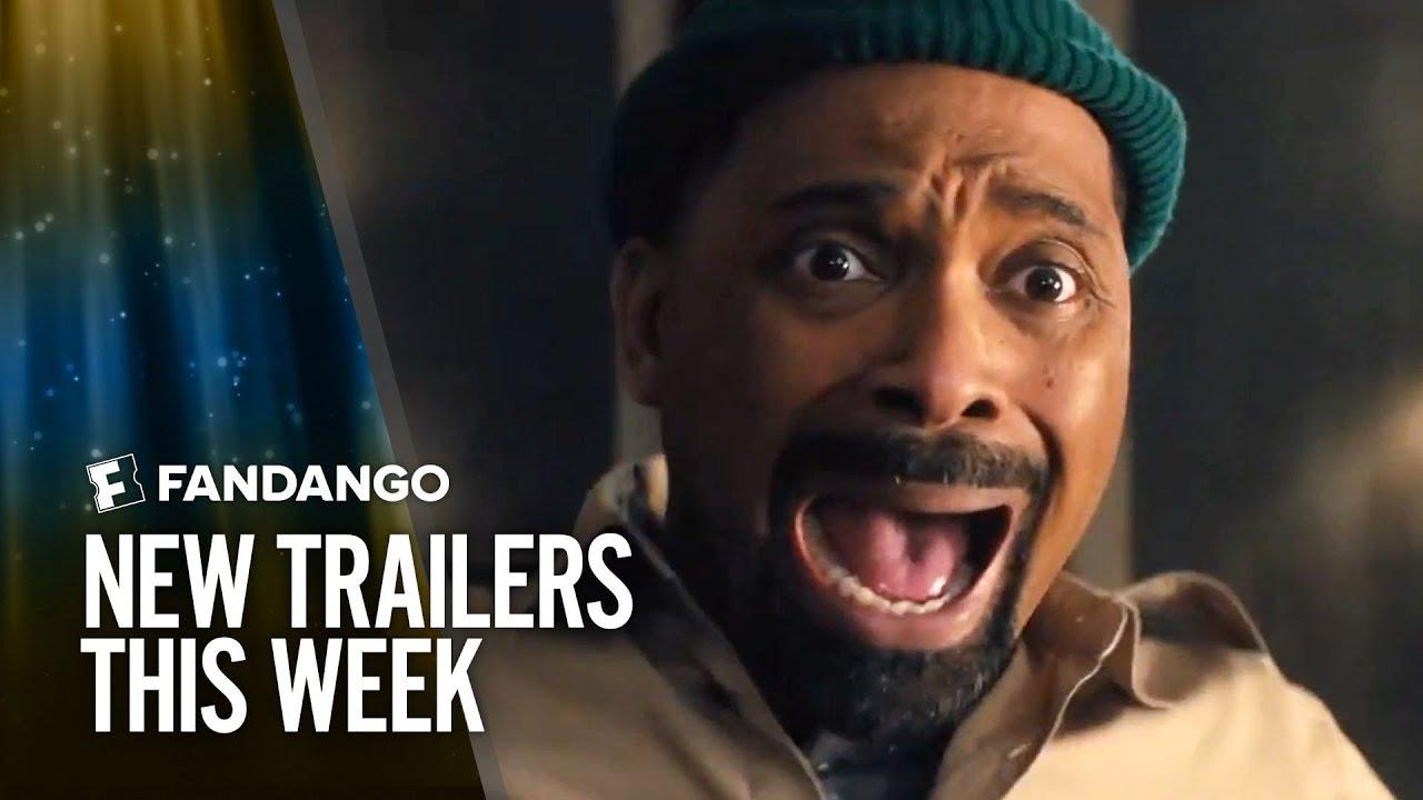 New Trailers This Week | Week 18 (2021) | Movieclips Trailers