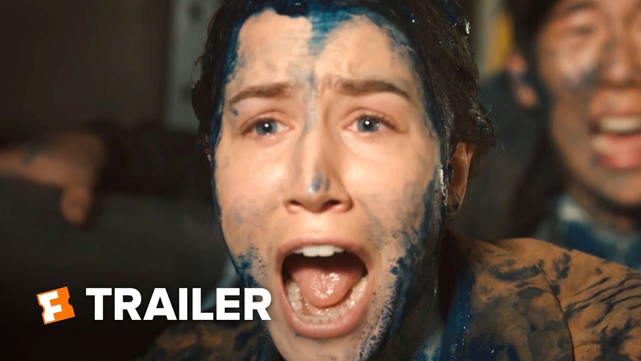 Occupation: Rainfall Exclusive Trailer #1 (2021) | Movieclips Trailers