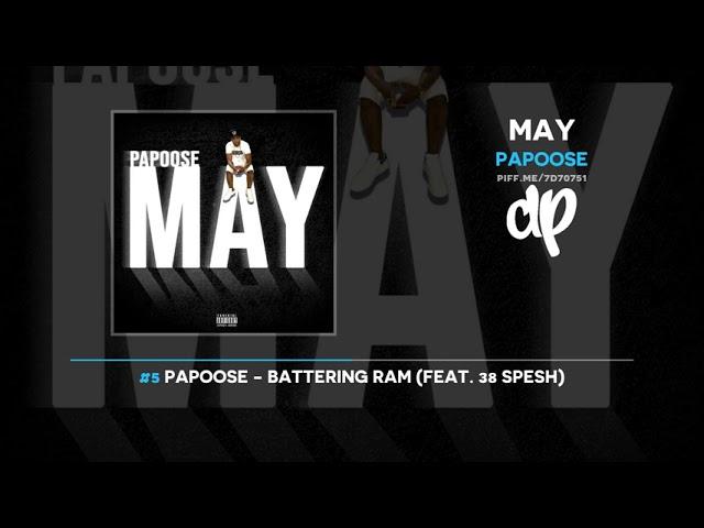 Papoose – May (FULL MIXTAPE)