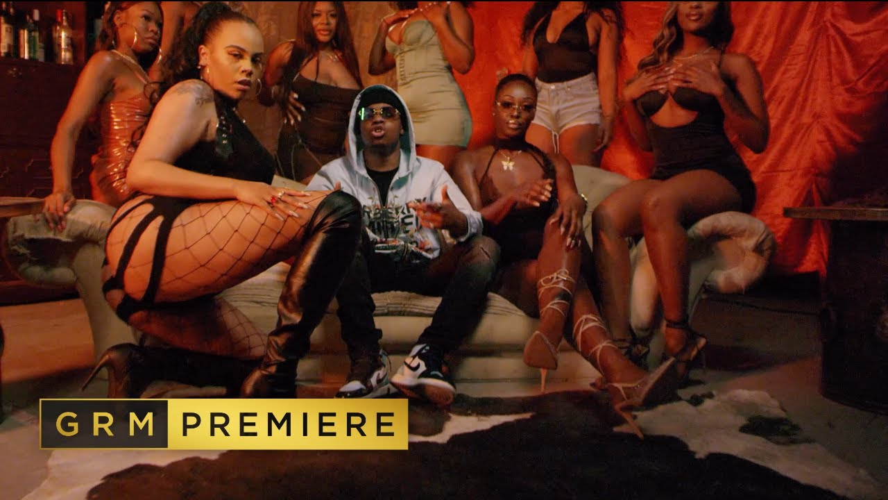 Poundz – Chocolate Darling (ft. BackRoad Gee & iLL Blu) [Music Video] | GRM Daily