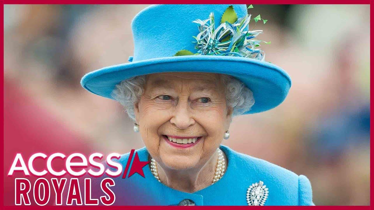 Queen Elizabeth's Plans For 2022 Platinum Jubilee