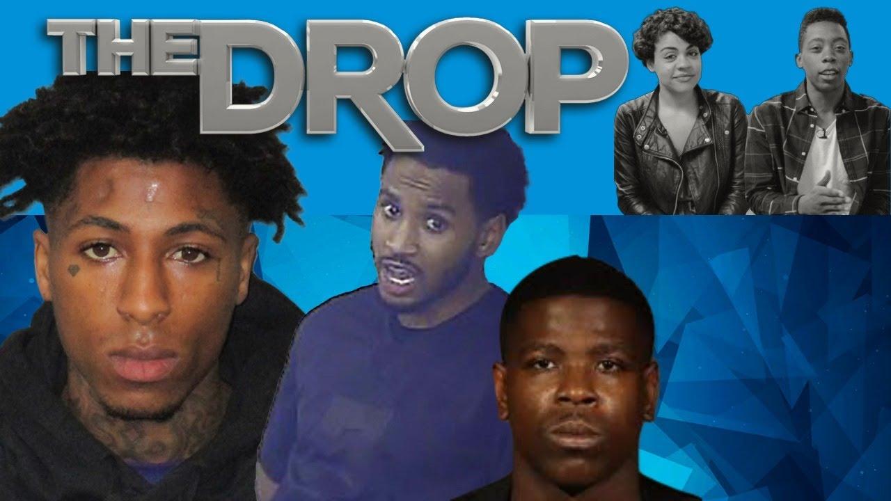 Recent Celebrity Arrests! | The Drop | All Def